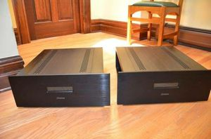 Stratos Extreme SE Mono Amplifiers for Sale in Puyallup, WA