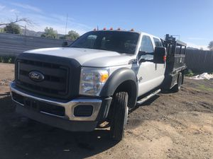 Ford 2012 f450 for Sale in Phoenix, AZ