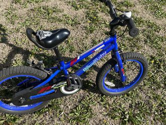 Toddler Bike for Sale in Garland,  TX