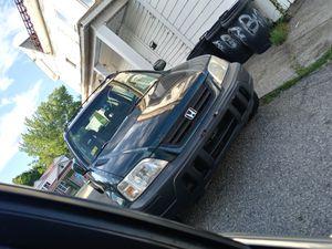 1998 honda CRV Lx sport for Sale in Providence, RI