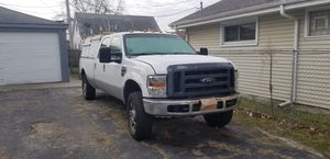 2008 Ford f350 needs engine/ engine rebuilt for Sale in Chicago, IL