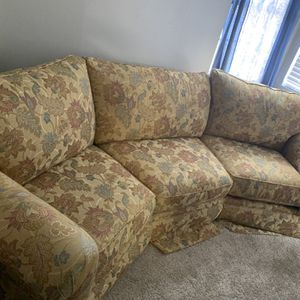 Balch Springs Pick Up! Couches for Sale in Dallas, TX
