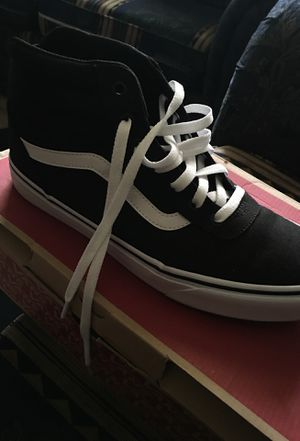 Vans Size 11 for Sale in Greer, SC