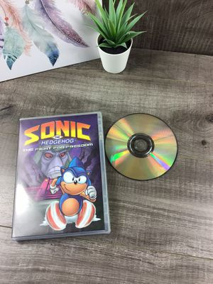 Sonic movies for Sale in Sacramento, CA