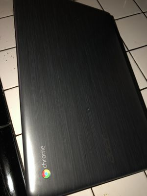Acer Chromebook 15 for Sale in Long Beach, CA