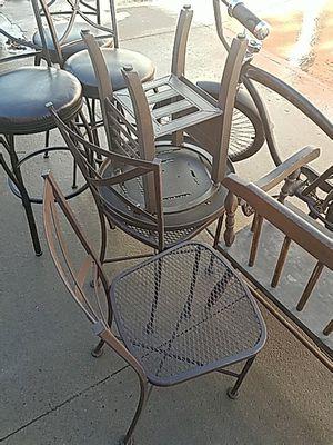 Patio furniture for Sale in Denver, CO