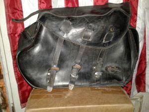 HARLEY DAVIDSON BRAND SADDLE BAGS for Sale in Wichita, KS