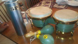 Percussion Set for Sale in Sebastian, FL
