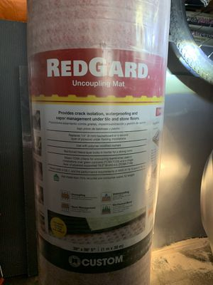 Red Gard Mat for Sale in Beaverton, OR