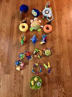20 Baby Toys for Sale in Oakland, CA