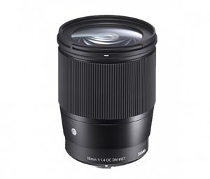 Sigma 16mm F1.4 for Sony E-Mount for Sale in Irvine, CA
