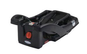 Graco SnugRide Click Connect 30/35 LX Infant Car Seat Base, Black for Sale in Miami, FL