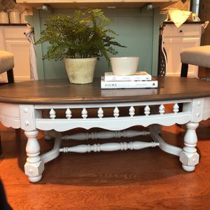 Refinshed Coffee Table for Sale in St. Charles, IL