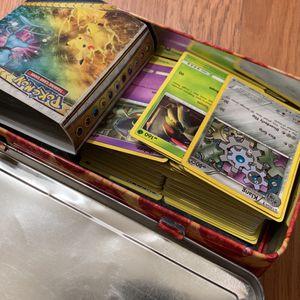 WHOLE LOT OF POKÉMON CARDS!! MINT CONDITION !!BUNDLE for Sale in Union City, CA