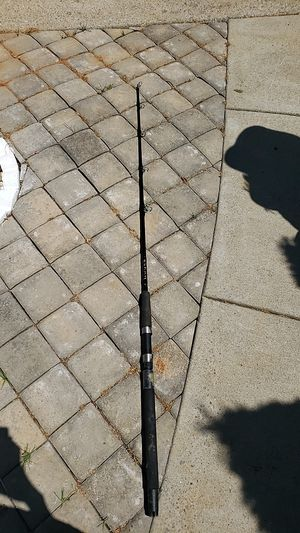 Power plus trophy class fishing rod for Sale in Smyrna, TN