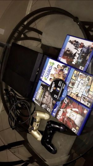 $$$ PS4 BUNDLE $$$ for Sale in Houston, TX