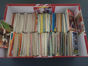 Baseball Card LOT (over 2,000 cards) 1970-2000s for Sale in Hazlet, NJ