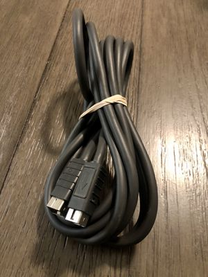 Bose Media Center AV3-2-1 II III 2 3 Subwoofer Interface Cable Cord Wire AV321 for Sale in Fresno, CA