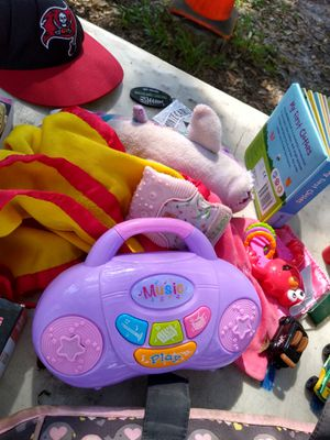 Baby toys for Sale in Spring Hill, FL