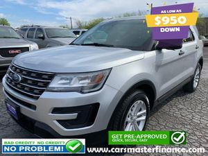2016 Ford Explorer for Sale in Garland, TX