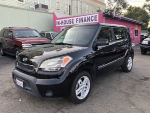 2010 Kia Soul Crossover Automatic for Sale in Los Angeles, CA