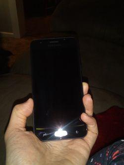 Black Samsung J3 for Sale in Danville,  PA