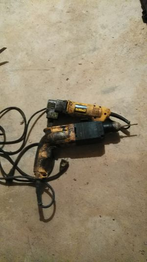 Drill and sander for Sale in Atlanta, GA