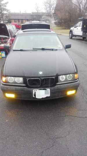 BMW 328i 1996 Automatic for Sale in Manassas Park, VA