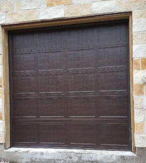 Garage doors for Sale in Houston, TX