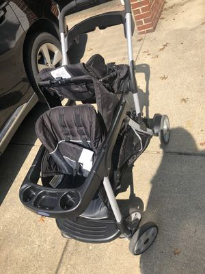 Double Stroller for Sale in FAIRMOUNT HGT, MD