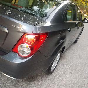 2012 Chevy sonic 137k Miles for Sale in Atlanta, GA