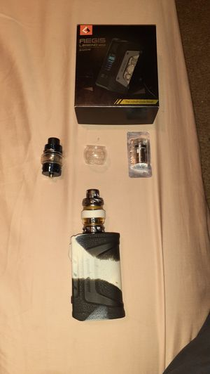 Aegis legend 200w for Sale in Edwardsville, PA