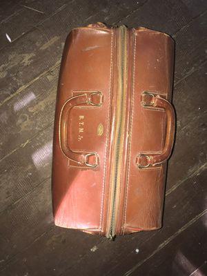Vintage medical bag for Sale in Rocky Mount, VA