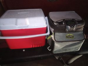 Cooler set for Sale in Columbus, OH