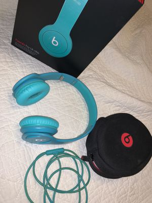 Beats Solo HD for Sale in Highland, CA