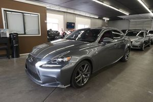 2015 Lexus IS 250 for Sale in Federal Way, WA