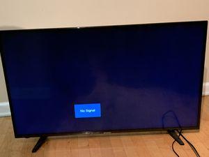 43 in 4K Sharp LED for Sale in Manassas, VA