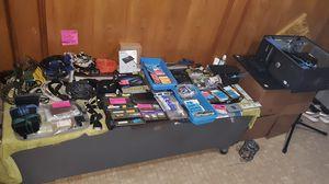 200+ Desktop & laptop working computer parts lot. for Sale in Tyler, TX