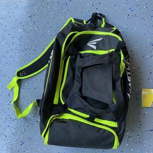 Easton Walk Off Baseball Utility Bag - Like New for Sale in Temecula, CA