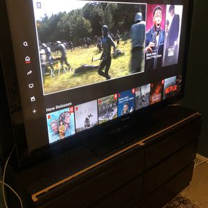 """58"""" Plasma TV. Great Condition for Sale in San Diego, CA"""