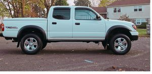 Truck* Toyota Tacoma PreRunner 4x4Wheelsss*Needs.Nothing* for Sale in West Sacramento, CA
