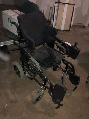 Quickie P110 Electrical Wheelchair for Sale for sale  Manville, NJ
