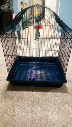 XL bird cage for Sale in Burke, VA