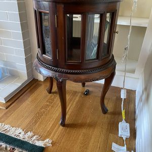 Wood End Tables for Sale in San Francisco, CA
