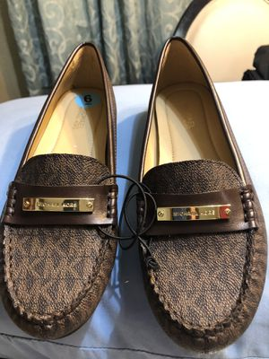 Michael Kors Low top slip on loafers for Sale in Hampton, VA