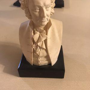 John Adams Statue for Sale in Parkland, WA