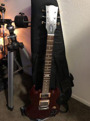 Gibson SG guitar 2014 $500 OBO for Sale in Modesto, CA