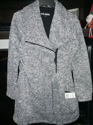 Steve Madden Woman's Coat Size - Medium New With Tags for Sale in CTY OF CMMRCE, CA