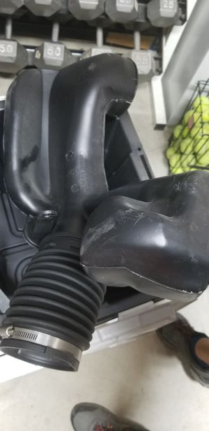 Sierra Silverado Escalade Air Intake Duct Tube for Sale in Chino, CA