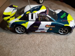 Hpi rs4 pro radio control car for Sale in Lombard, IL